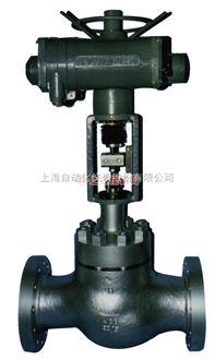 ZDL-41500电动套筒调节阀