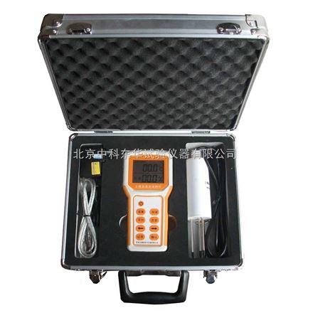 电子土壤水份速测仪