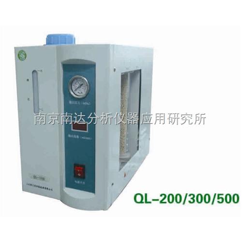 QL500型纯水氢气发生器
