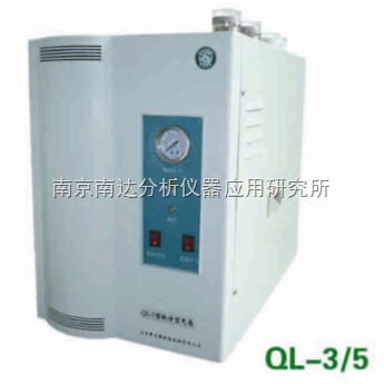 QL-3型纯净空气泵