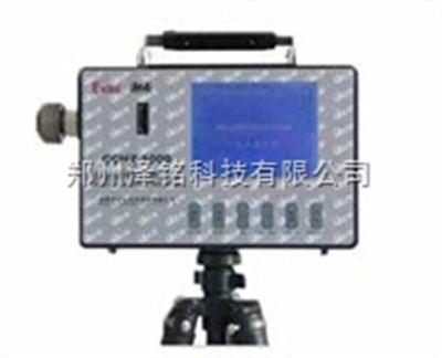CCZ1000直读式矿用粉尘测量仪