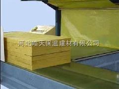 焦作保温岩棉板, 屋面保温岩棉板