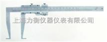 北京30-300mm内沟槽卡尺