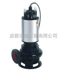 80JBWQ40-16-1600-5.5JYWQ自动搅匀排污泵