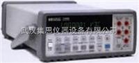 34401A台式数字万用表