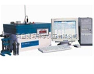 XRY-1C氧彈熱量計,XRY-1C氧彈熱量儀,上海昌吉XRY-1C氧彈熱量計