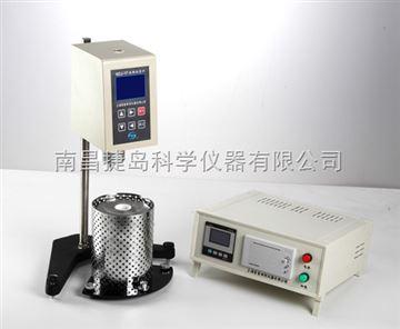 布氏旋轉粘度計,NDJ-1F布氏旋轉粘度計,上海昌吉NDJ-1F布氏旋轉粘度計