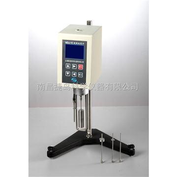 NDJ-1E布氏旋轉粘度計,上海昌吉NDJ-1E布氏旋轉粘度計,布氏旋轉粘度計