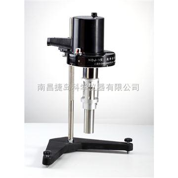NDJ-1旋轉粘度計,NDJ-1指針式旋轉粘度計,上海昌吉NDJ-1旋轉粘度計