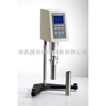 數字式旋轉粘度計,NDJ-5S數字式旋轉粘度計,上海昌吉NDJ-5S旋轉粘度計