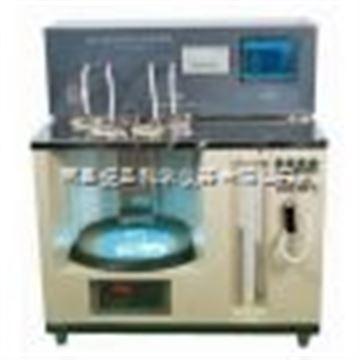 瀝青動力粘度試驗器,上海昌吉SYD-0620A 瀝青動力粘度試驗器 真空減壓毛細管法