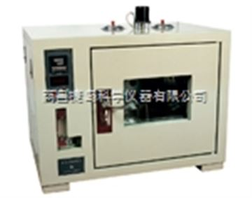 SYD-0610 瀝青旋轉薄膜烘箱,上海昌吉SYD-0610 瀝青旋轉薄膜烘箱(85型)