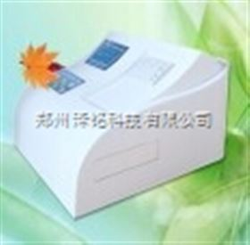 VDYB4848通道動物疫病快速診斷儀/動物疫病快速診斷儀*