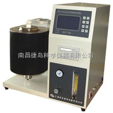 SYD-17144石油產品殘炭測定器,上海昌吉SYD-17144石油產品殘炭測定器(微量法)