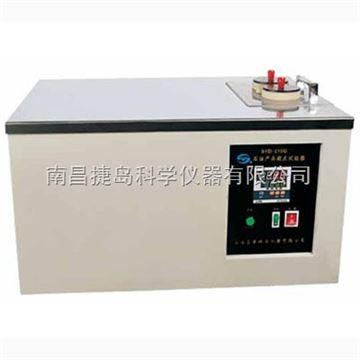 SYD-510G石油產品凝點試驗器,上海昌吉SYD-510G石油產品凝點試驗器