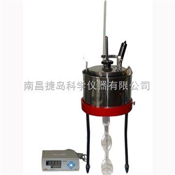 WNE-1C 瀝青恩格拉粘度計,上海昌吉WNE-1C 瀝青恩格拉粘度計(數顯)