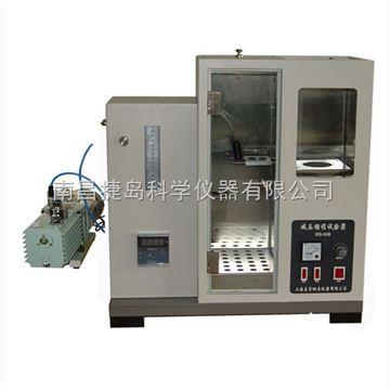 SYD-0165 減壓餾程測定器,上海昌吉SYD-0165 減壓餾程測定器