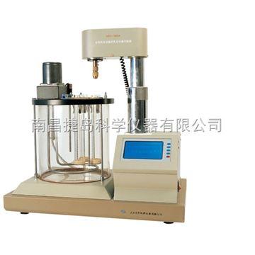 石油和合成液抗乳化性能试验器,上海昌吉SYD-730 石油和合成液抗乳化性能试验器