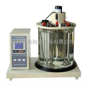 SYD-1884 石油產品密度試驗器,上海昌吉SYD-1884 石油產品密度試驗器