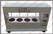JJ-6S六联恒温水浴电动搅拌器