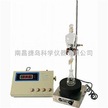 石油产品水溶性酸及碱试验器,上海昌吉SYD-259 石油产品水溶性酸及碱试验器