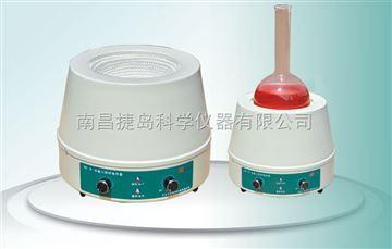 98-Ⅱ-B电热套,500ml电热套,天津泰斯特98-Ⅱ-B电子调温磁力搅拌电热套500ml
