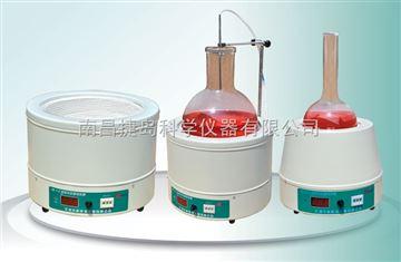 100ml電熱套,100ml數顯控溫電熱套,天津泰斯特98-I-C 數顯控溫電熱套