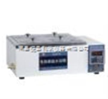 HH.S11-8电热恒温水浴锅,上海博迅HH.S11-8电热恒温水浴锅