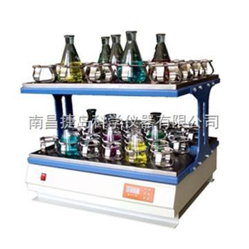摇瓶机,BSF-46D双层小容量摇瓶机,上海博迅BSF-46D双层小容量摇瓶机