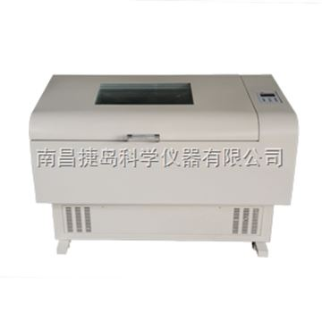 BSD-WF2200卧式摇床,上海博迅BSD-WF2200卧式摇床(恒温带制冷)