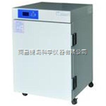 上海躍進PYX-DHS-500-BS-II隔水式電熱恒溫培養箱