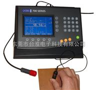 CMI700系列孔、面铜测厚仪 CMI760功能作用