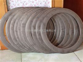DN20四氟包覆石棉板垫