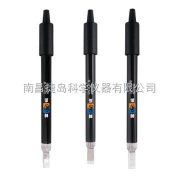 铂黑电导电极,DJS-1(铂黑)实验室电导电极,上海雷磁DJS-1(铂黑)实验室电导电极