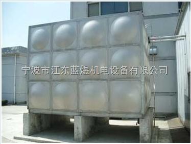 不锈钢保温水箱,衢州不锈钢保温水箱