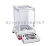 奥豪斯EX1103专业型精密天平