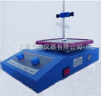 上海2020茄子视频懂你更多appTWCL—B140*140mm調溫磁力(加熱板)攪拌器