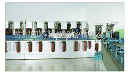TKMAC-03综采工作面仿真配套设备系统装置