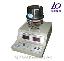 DRP-II導熱系數測試儀(平闆穩态法)
