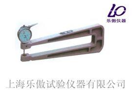 CHD型陶瓷磚厚度測量儀