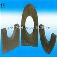 橡塑支撑架-橡塑托码