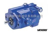 V系列、V(Q)系列威格士02-142828-AR25V12A-11A22R叶片泵,VICKERS 02-137106-