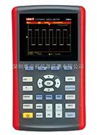 手持式數字存儲示波器 UTD1050CL