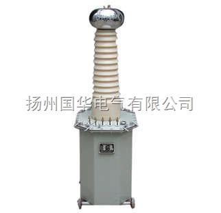 10kVA/100kV油浸式高压试验变压器