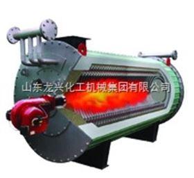 燃油导热油炉图片,整套燃油导热油炉设备图片