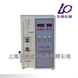 QBE-2型全自动比表面积测定仪