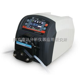 BT601L流量型智能蠕动泵