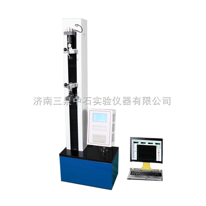 GB/T8946塑料编织袋拉伸负荷 抗拉强度试验机