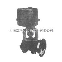 上海自动化仪表七厂ZDRO-16K 电动O型球阀