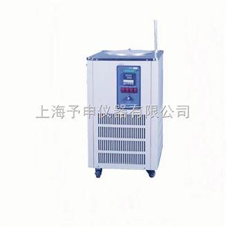 上海茄子视频永久官网低溫恒溫反應浴(槽)DFY-5L/30度
